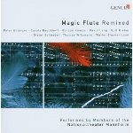 Magic Flute Remixed