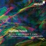 Michael Hirsch - Portrait-CD
